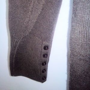 Avenue Sweaters - Avenue Size 22/24 Brown Pullover Sweater